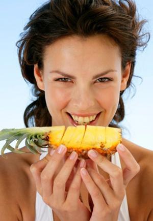 Как похудеть при помощи ананасовой диеты, «Страна советов&raquo