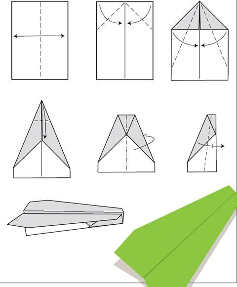 Как сделать планер своими руками в домашних условиях из дерева