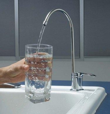 Выбрать фильтр для очистки воды