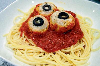 Рецепты фаршированного блюд с фото