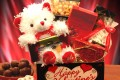 Что подарить на День Святого Валентина девушке