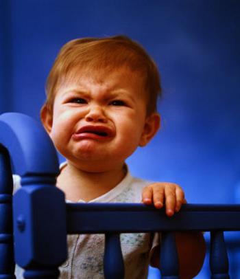 почему ребенок капризничает