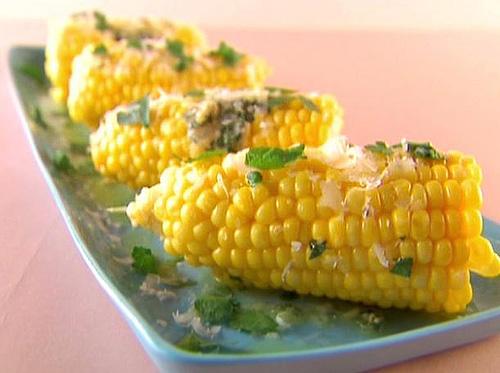 Как варить кукурузу Сколько варить кукурузу Узнайте