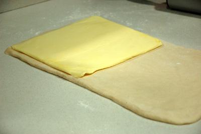 """Как приготовить слоеное тесто в домашних условиях? Фотосовет """"Страна советов"""""""