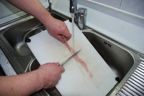 Чем почистить кишки в домашних условиях 476