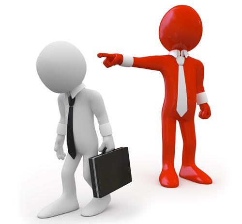 как справиться с увольнением