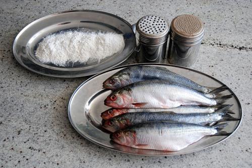 Селедка (сельдь) пошаговые рецепты с фото в
